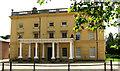 TG2712 : Rackheath Hall (north elevation) by Evelyn Simak