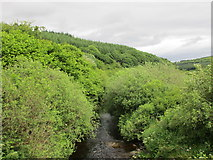 R1613 : The River Breanagh by Jonathan Thacker