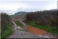 SO4753 : Mud! by Richard Webb