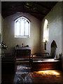 TA1004 : All Hallows Church : Week 25