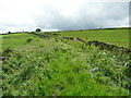 SE0220 : Bridleway from Merry Bent Lane to Blue Ball Road, Soyland by Humphrey Bolton