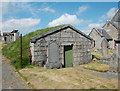 NJ7316 : Morthouse, Kemnay parish kirk by Bill Harrison