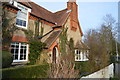 TL4055 : House, School Lane by N Chadwick