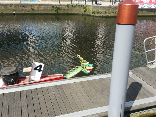 Your dragon boat awaits