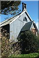 SY4595 : St Saviour's Church, Dottery by Derek Harper