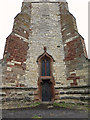 SP4161 : Tower: St James' parish church, Southam by Dylan Moore
