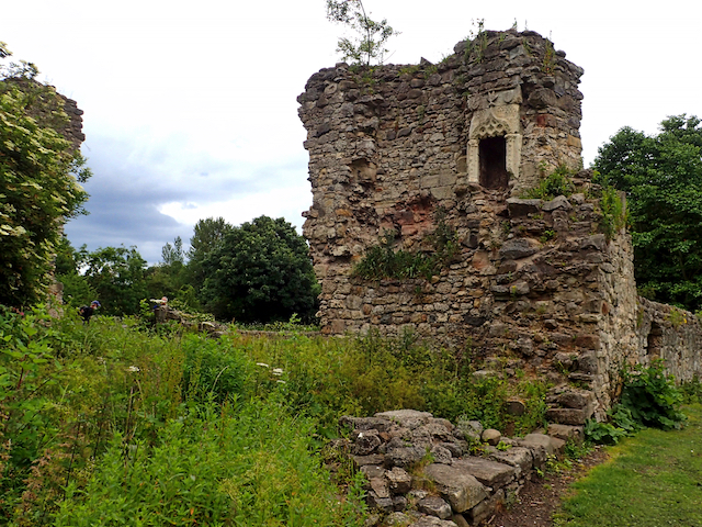 Dalden Tower