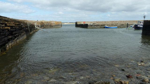 Castlehill Harbour