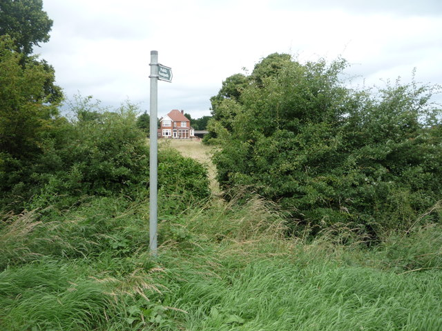 Image result for ruddington footpaths