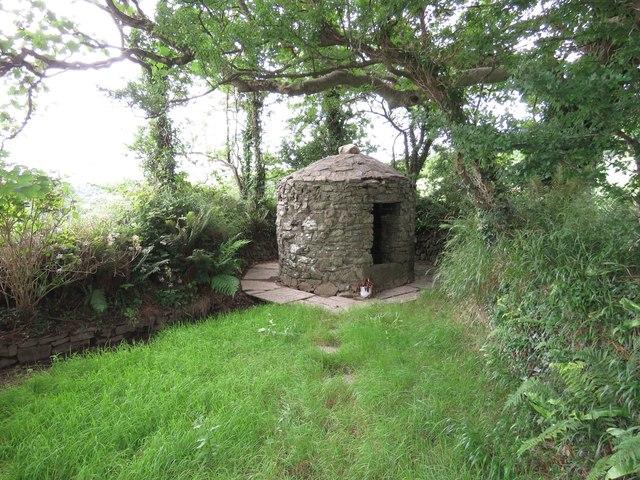 Trinity Well, Rathclaren