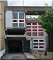 TQ2785 : House in the Modernist tradition, South Hill Park : Week 29