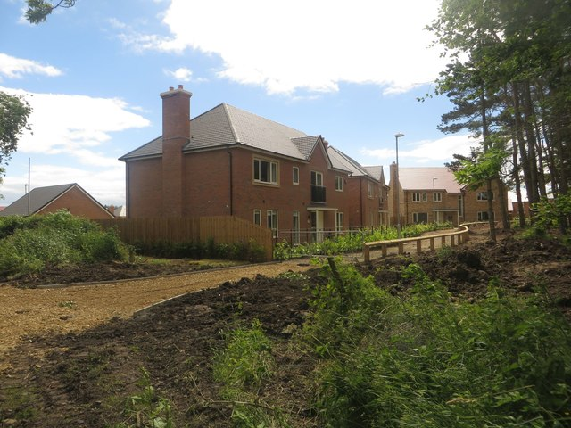 Bellway New Homes Near Bromley