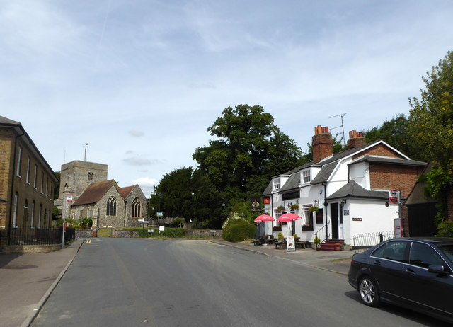 The Street, Borden