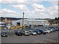 ST4508 : Industrial estate... by Bill Harrison