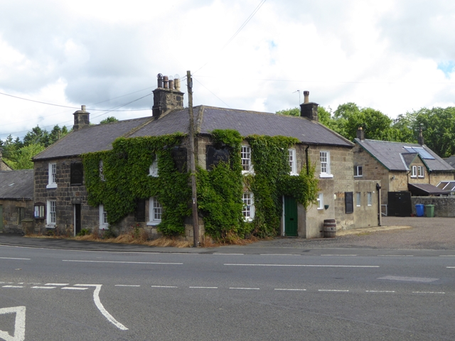 The Plough, Powburn