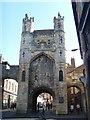 SE6052 : York's walls [21] by Michael Dibb