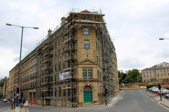 Empire House, Bradford