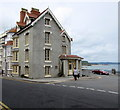 SN1300 : Former hotel on a Tenby corner by Jaggery