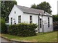 SU7996 : Former Methodist Church, Radnage by David Hillas