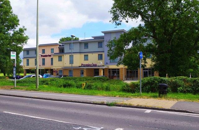 Hotels Near Witney Oxon
