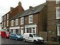 SE6422 : 11 Market Place, Snaith by Alan Murray-Rust