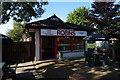 TA1430 : Robins Café & Takeaway by Ian S