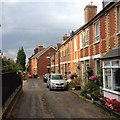 TQ5355 : Prospect Road, Sevenoaks : Week 31
