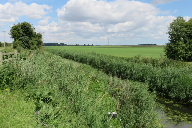 Pinchbeck Marsh