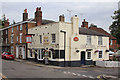 TQ6159 : Rose & Crown by Oast House Archive