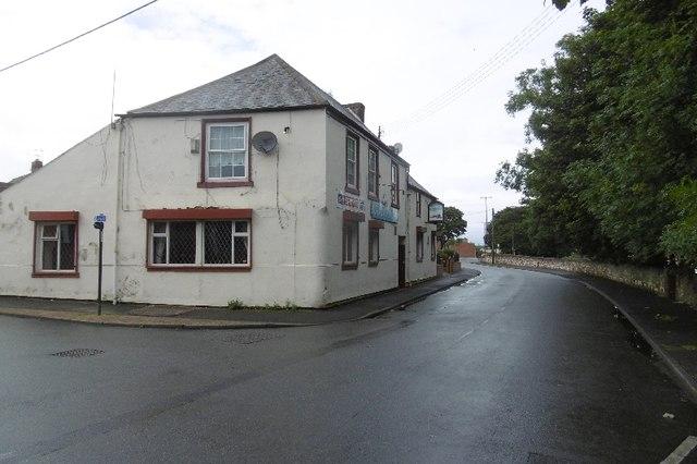 Railway Inn, Ryhope