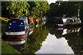 SO9262 : Hanbury Wharf by Stephen McKay