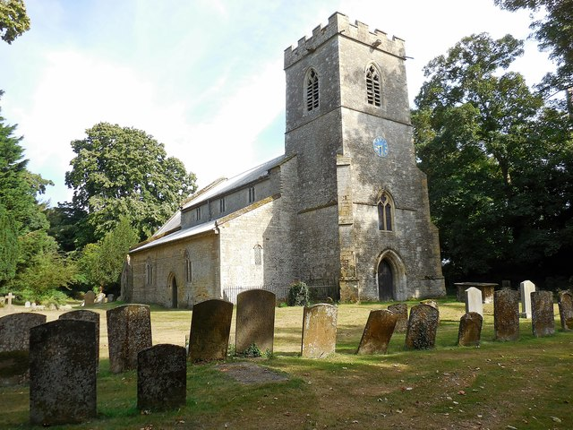 Mixbury Church