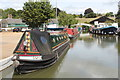 SP5365 : Braunston Marina by Oast House Archive