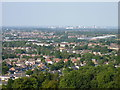 SO9977 : South-west Birmingham, an overview (1) by Jeff Gogarty