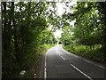 TQ4165 : Barnet Wood Road, Keston Mark, Bromley by Adrian Cable