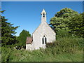 TQ5660 : The west end of St Mary's Church, Woodlands by Marathon