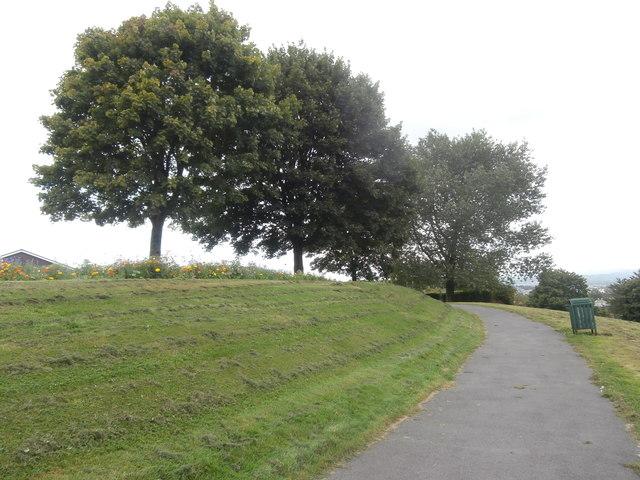 Brynmelyn Park, Swansea