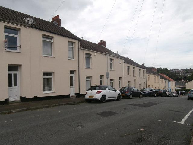 Park Terrace, Swansea