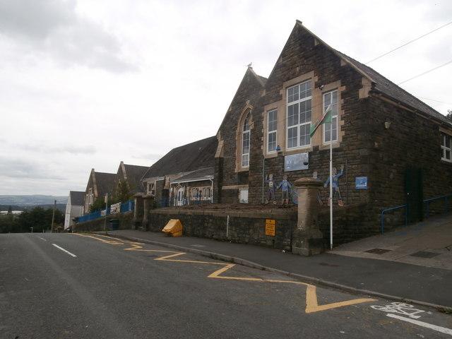 Waun Wen Primary School, Swansea