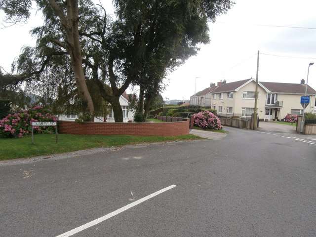 Quarry Rd, Treboeth
