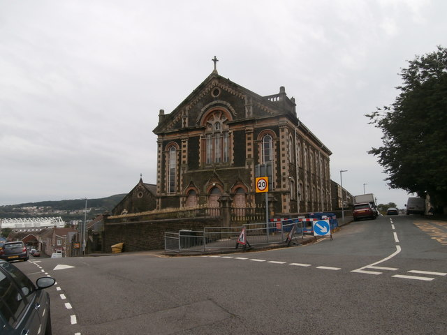 Siloh Welsh Independent Chapel