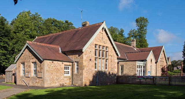 Greenhead Church of England Primary School