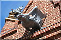 NS5320 : Dragon at the Belvedere Folly by Billy McCrorie