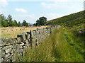 SE0228 : Wadsworth FP26 along the edge of Midgley Moor by Humphrey Bolton