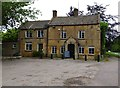 SP1729 : The former Coach & Horses, Ganborough, Glos by P L Chadwick