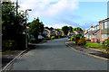 SE1232 : Middlebrook Crescent, Bradford by Chris Heaton