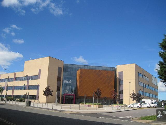 Gateacre School