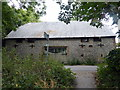 TQ5203 : Great Meadow Barn, Lullington by PAUL FARMER