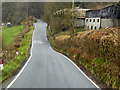 SO0247 : Cwm-nant-gwyn by David Dixon