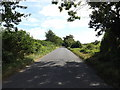 TL9670 : C645 Ixworth Road, Langham by Adrian Cable